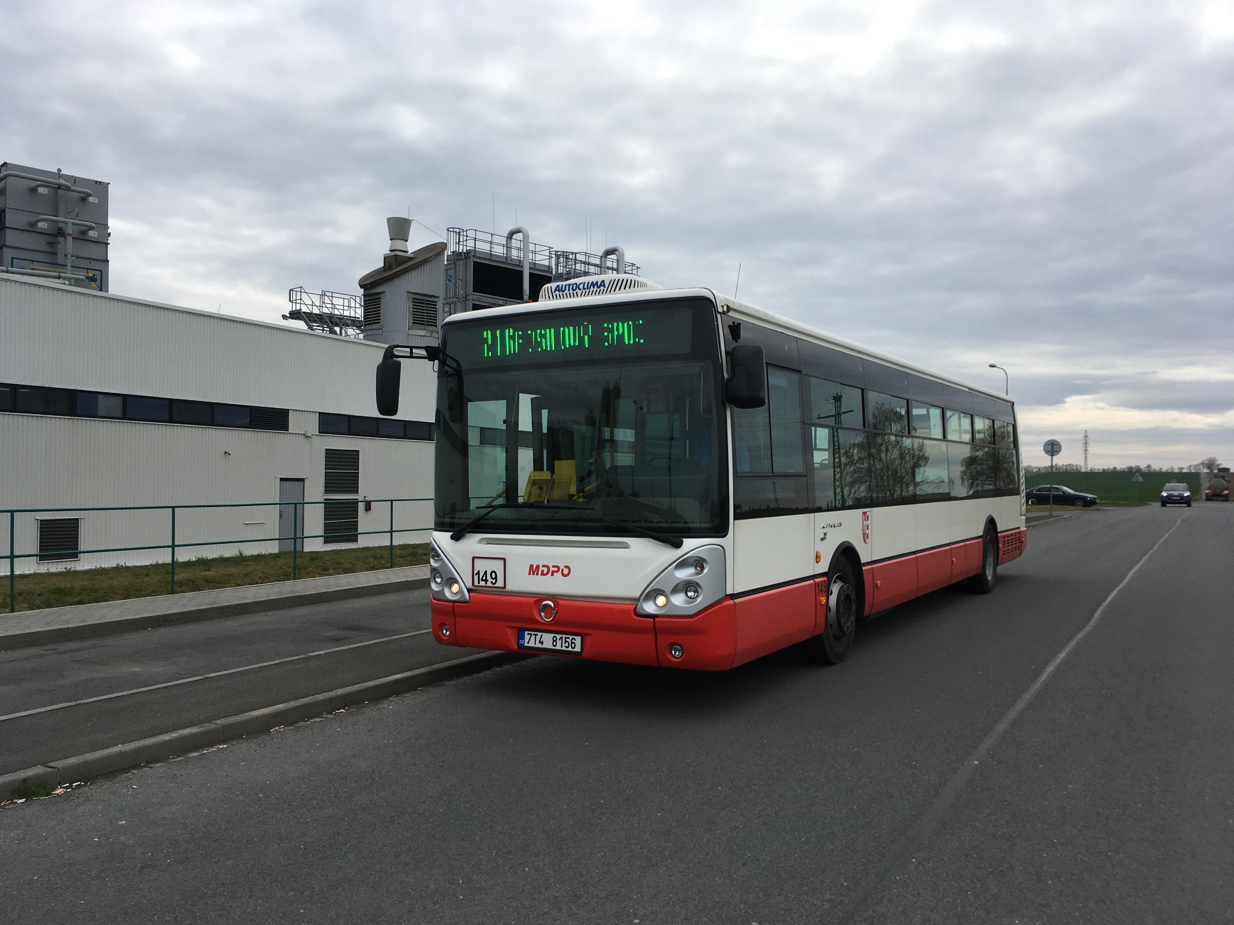 Solaris Tollino 12 AC